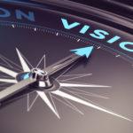 poner la vision en valor