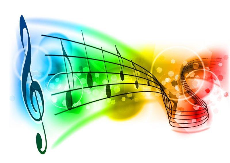 ritmo de la musica