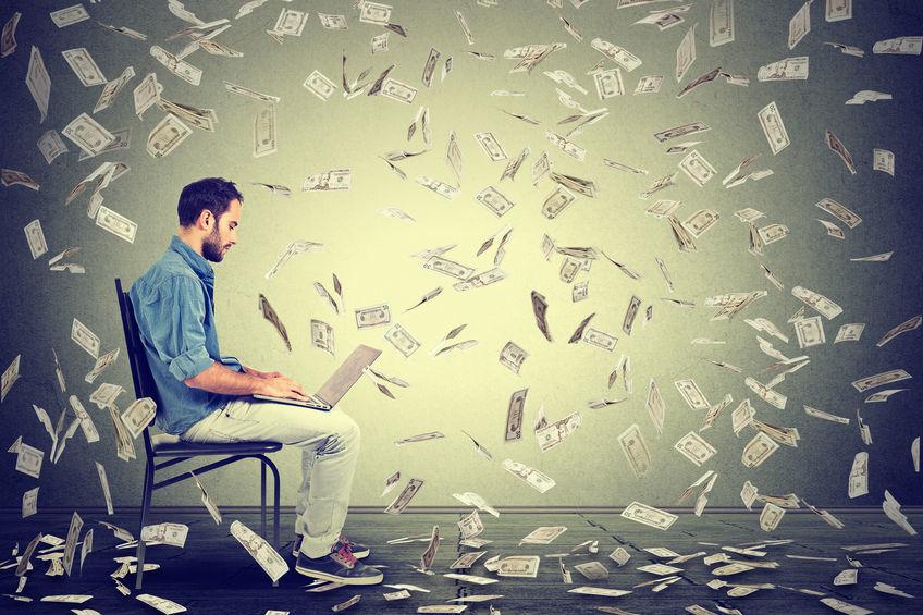 procesos pyme dinero - igostrategy