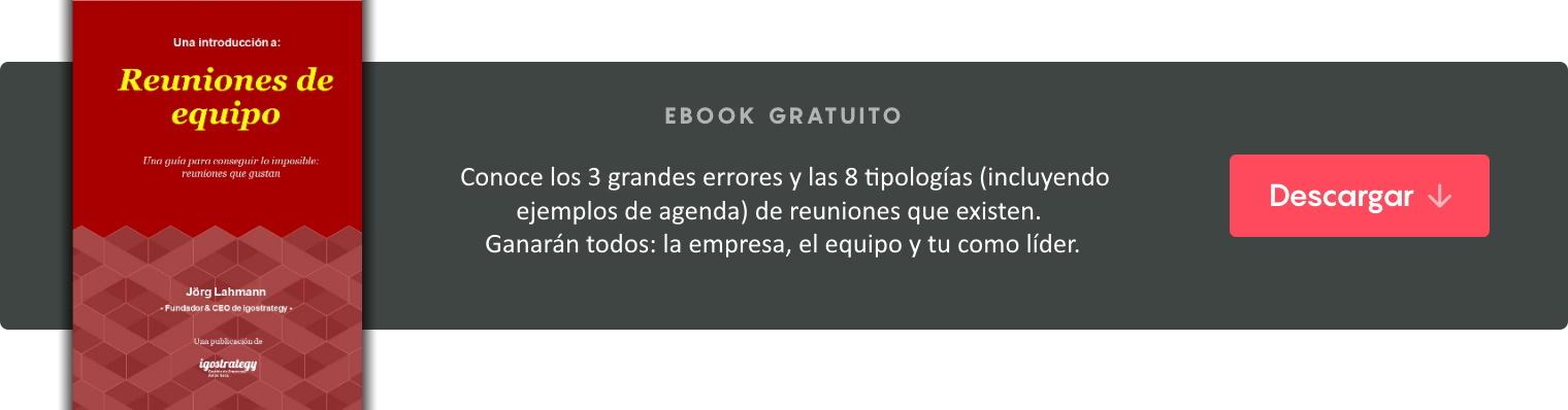 Descargar Ebook reuniones