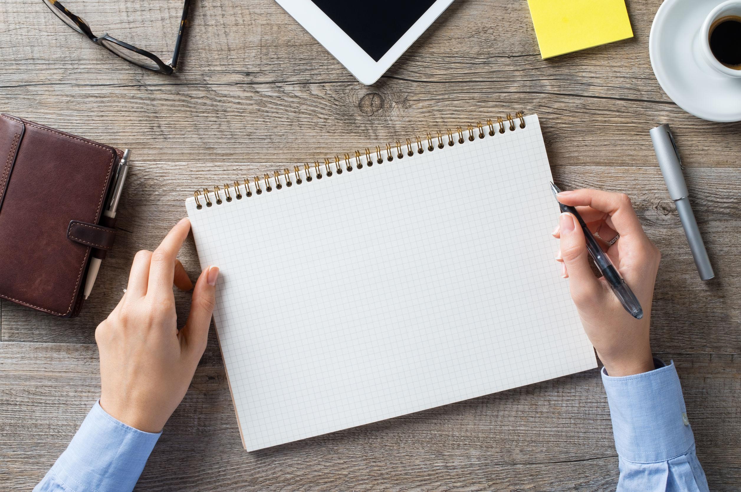Definir la visión de la compañía - igostrategy