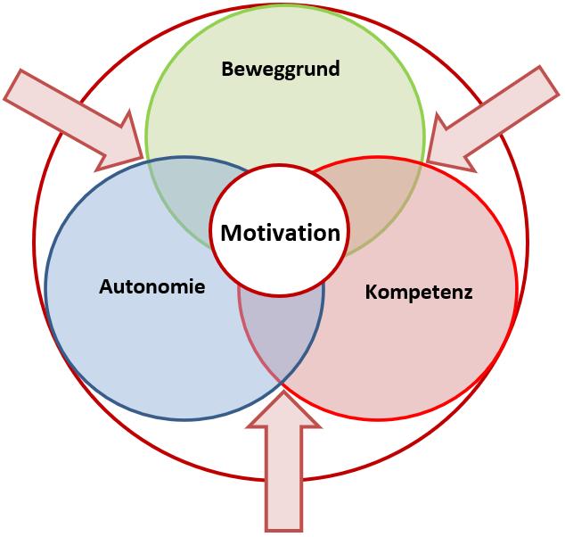 Das Modell des motivierten Unternehmens - igostrategy