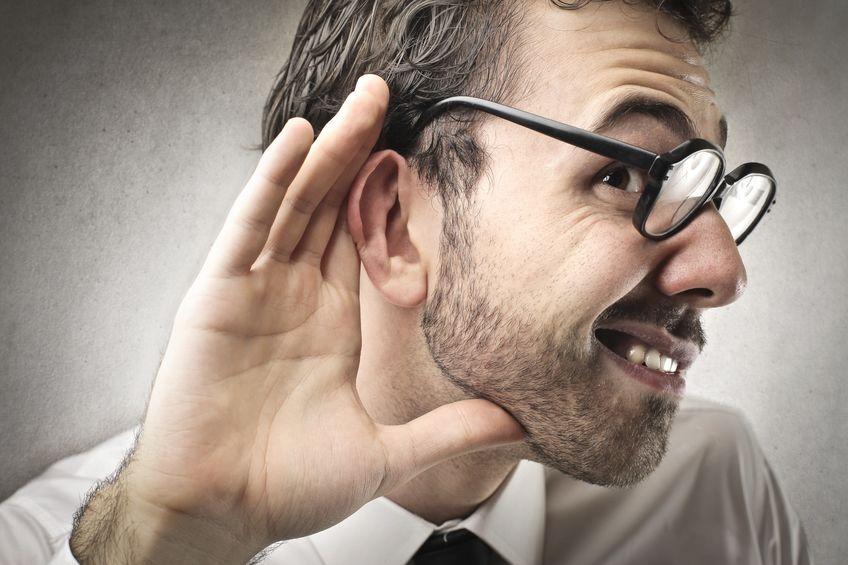 Escuchar bien - igostrategy